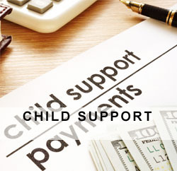 Child Support Lawyer in Columbus Ohio