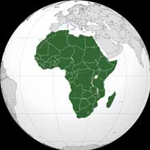 International divorce Law attorney Africa