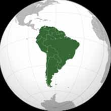 International divorce Law attorney South America