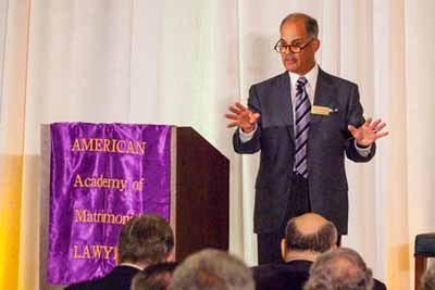 Gary J. Gottfried at AAML American Academy of Matrimonial Lawyers