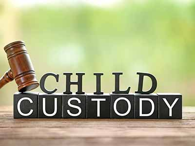 Child custody lawyer in Delaware, Ohio