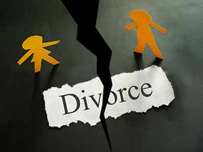 Divorce attorney in Gahanna, Ohio
