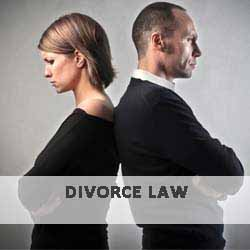 Divorce Lawyer serving Dublin Ohio