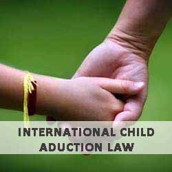 International Child Abduction