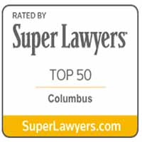 Super Lawyers Top 50 lawyers in Columbus, Ohio