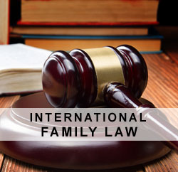 International family law